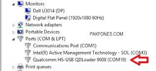 فایل xml ترمیم بوت هواوی huawei GR5 KII-L21 برای qfil