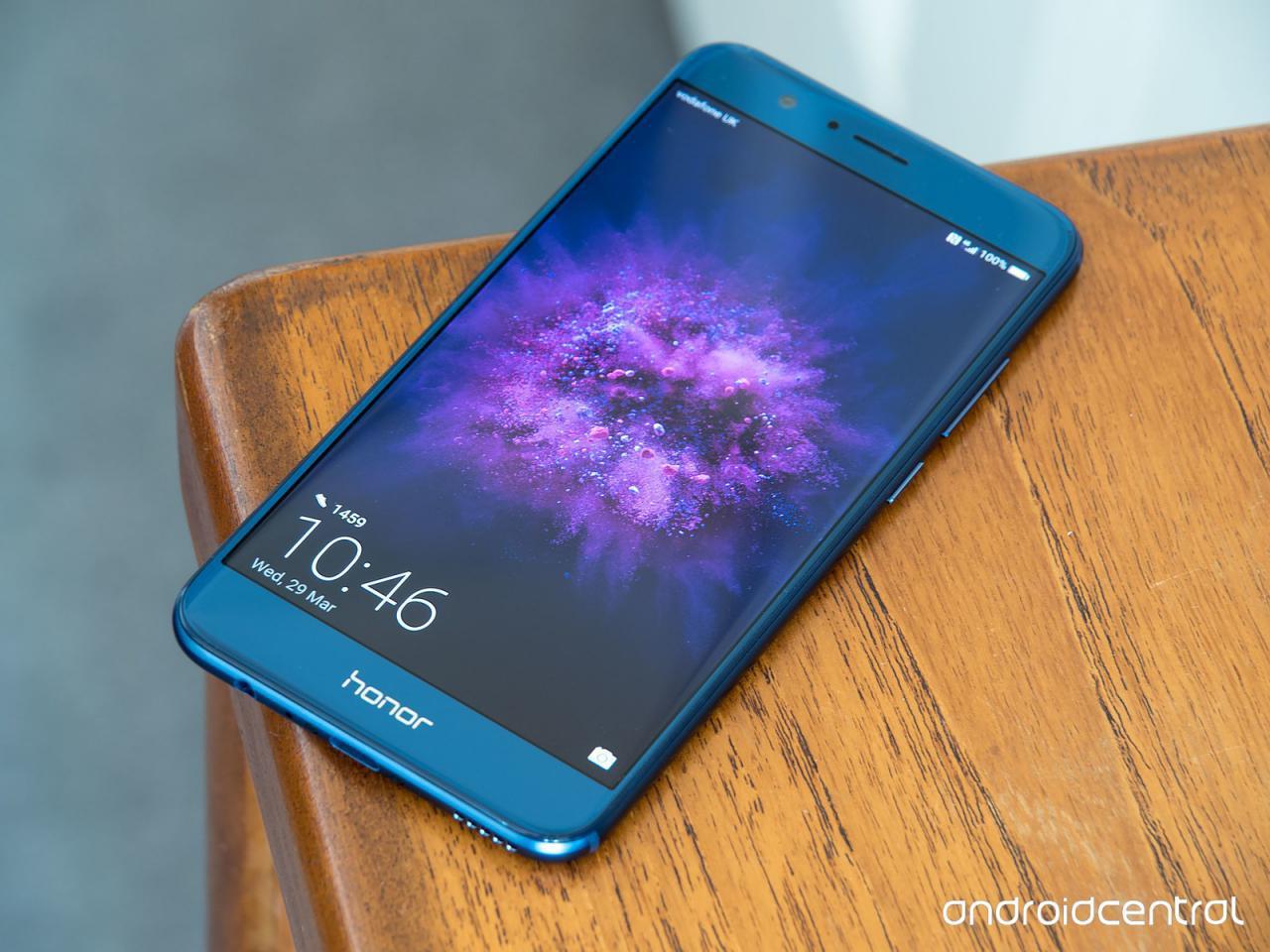 دامپ هارد هواوی هانر8 Huawei honor 8 FRD-L09 emmc dump تست شده