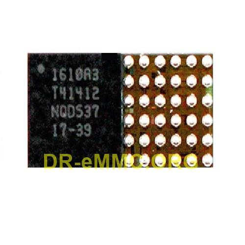 آیسی شارژ آیفون U2 IC 1610A3 IPHONE 6s, 6s plus