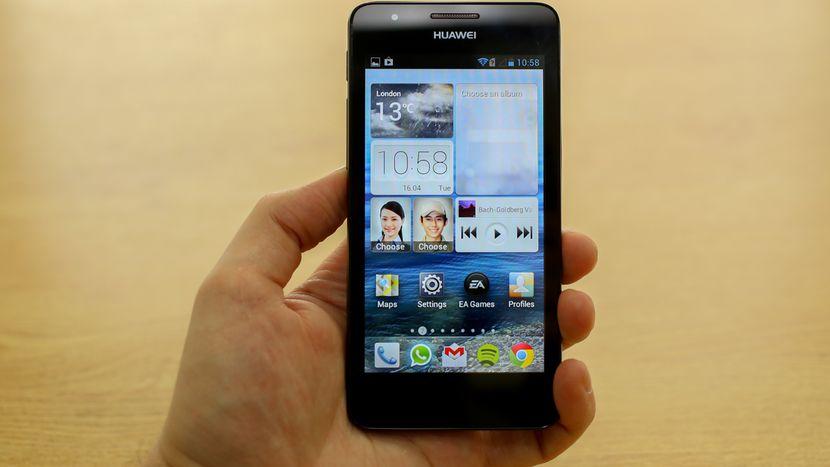 Huawei g510-0010 emmc full dump tested