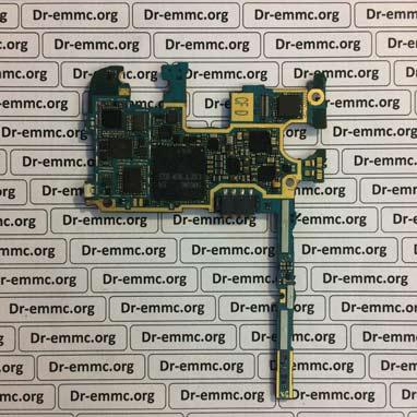 برد دمو (اوراق) سامسونگ N9005 جهت استفاده از قطعات