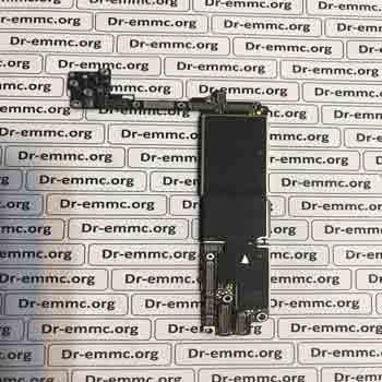 برد آیکلود آیفون iphone 8 64g intel جهت اوراق استفاده از قطعات