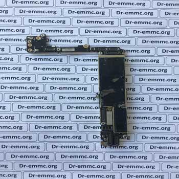برد آیکلود آیفون iphone 7 plus 32g qulcomm جهت اوراق استفاده از قطعات