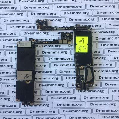 برد آیکلود آیفون 7 جهت اوراق iphone 7 32g qualcomm استفاده از قطعات