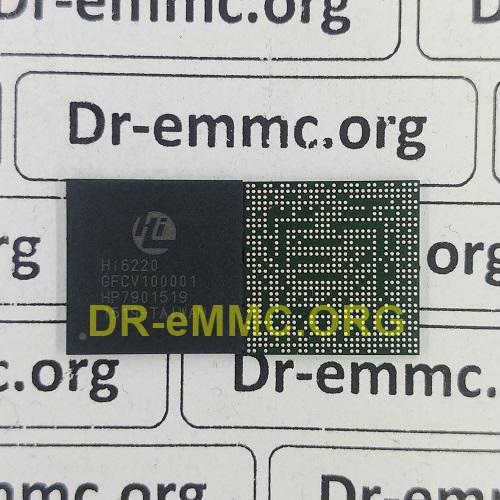 سی پی یو هایسیلیکون Hisilicon HI6220 اورجینال
