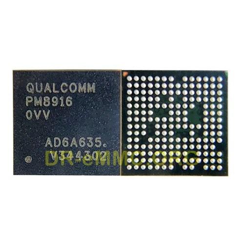 آیسی تغذیه Qualcomm PM8916-0VV اورجینال