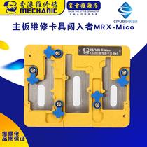 گیره برد X-MICO آیفون ساپورت X, Xs, Xs Max برند Mechanic