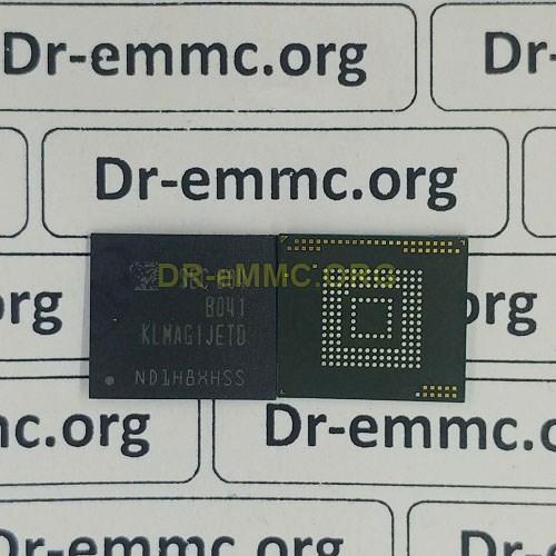 آیسی هارد سامسونگ Samsung KLMAG1JETD-B041 16G
