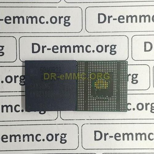 آیسی هارد سامسونگ Samsung KMR210008M-A805 32G