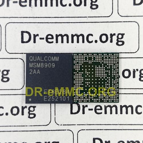 سی پی یو کوالکام Qualcomm MSM8909-2AA اورجینال