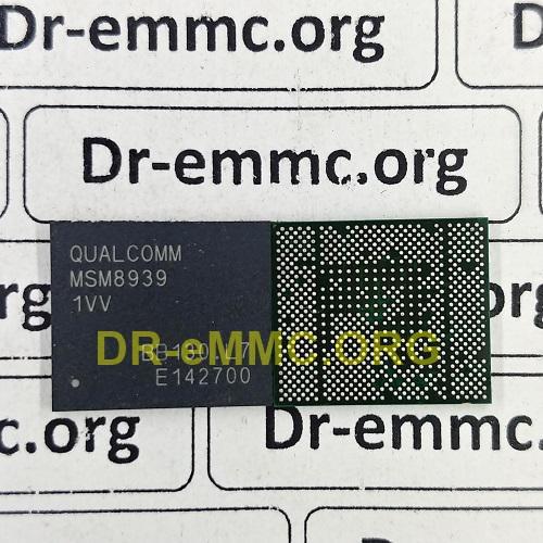 سی پی یو کوالکام Qualcomm MSM8939-1VV اورجینال