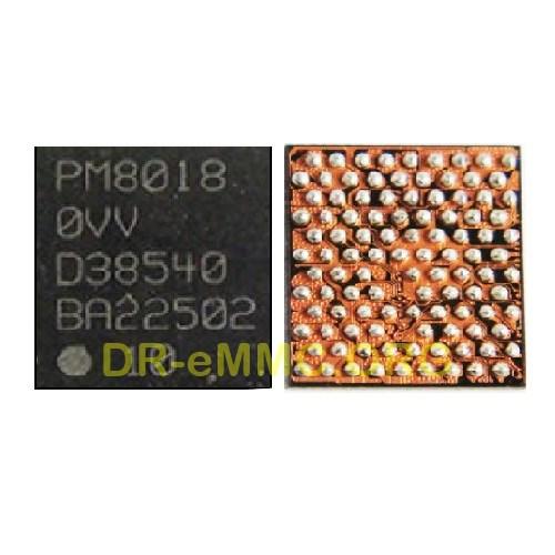 آیسی تغذیه بیس باند PM8018 آیفون iPhone 5, 5s