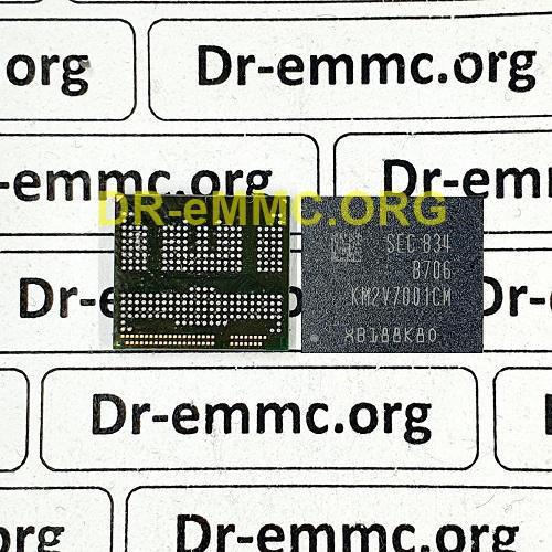 آیسی هارد میکرون Micron JY932 16G