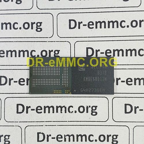 آیسی هارد سامسونگ Samsung KMQE60013M-B318 16G