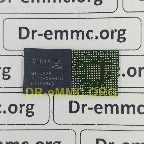 سی پی یو مدیاتک MT6582V-XAHHAH اورجینال