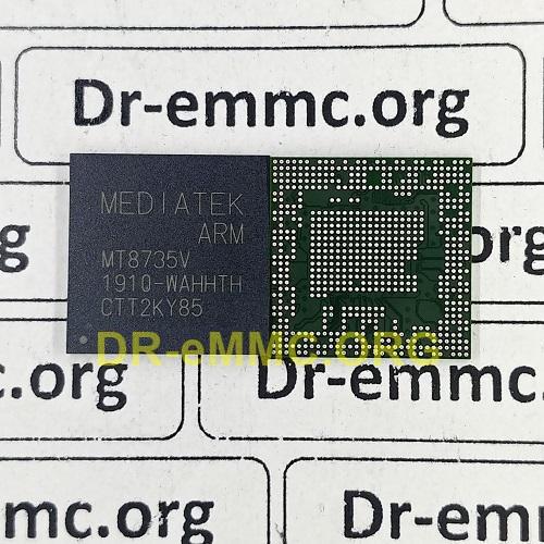 سی پی یو مدیاتک MT8735V-WAHHTH اورجینال