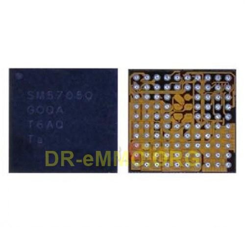 آیسی شارژ SAMSUNG SM5705Q اورجینال