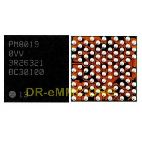 آیسی تغذیه بیس باند PM8019 آیفون iPhone 6, 6plus