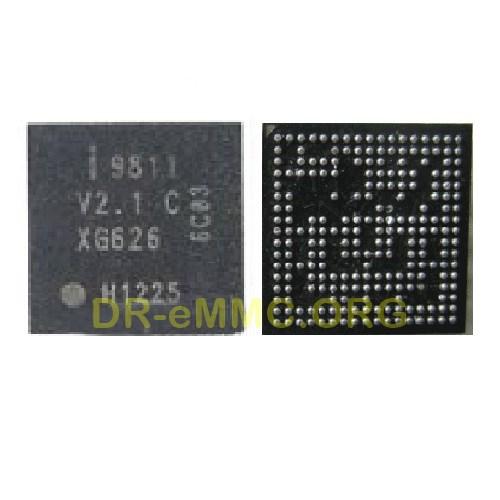 آیسی بیس باند Qualcomm PMB9811 V2.1 اورجینال