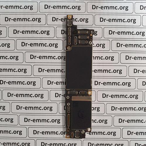 برد آیکلود آیفون iphone XR جهت اوراق استفاده از قطعات