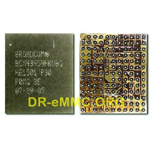 آیسی وایفای و بلوتوث BCM43454 اورجینال