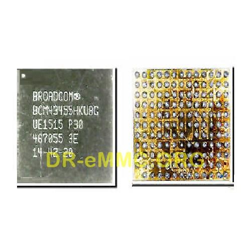 آیسی وایفای و بلوتوث BCM43455 اورجینال