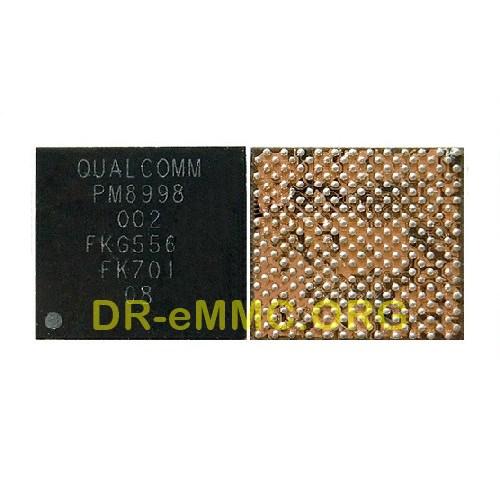 آیسی تغذیه Qualcomm PM8998-002 اورجینال