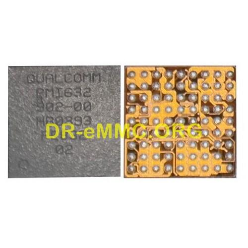 آیسی تغذیه Qualcomm PMI632 902-00 اورجینال