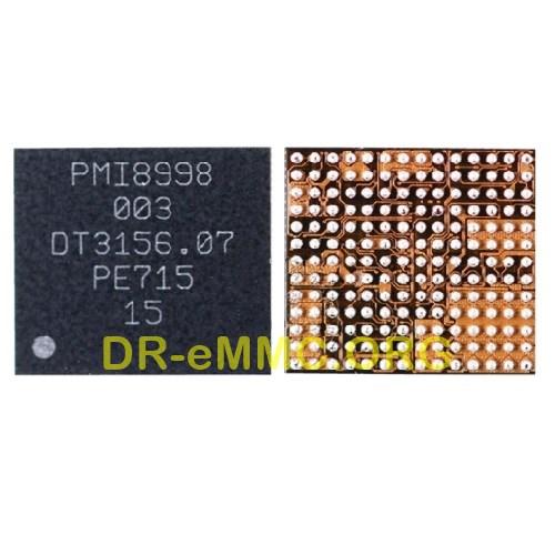 آیسی تغذیه Qualcomm PMI8998 اورجینال