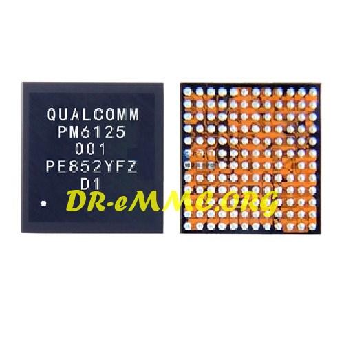 آیسی پاور Qualcomm PM6125-001 اورجینال