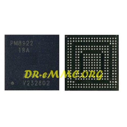 آیسی پاور Qualcomm PM8922-1BA اورجینال
