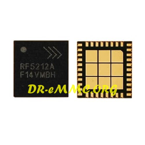 آیسی آنتن RF5212A اورجینال