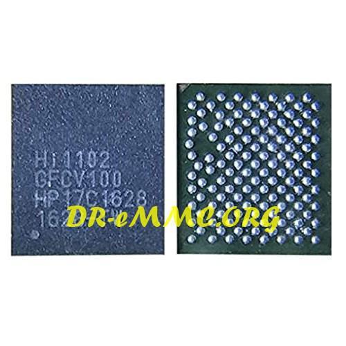 آیسی وایفای و بلوتوث HiSilicon Hi1102 اورجینال