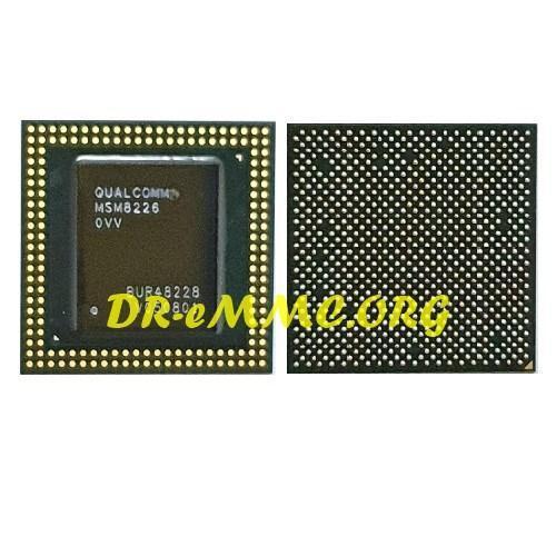 سی پی یو کوالکام MSM8226-0VV اورجینال