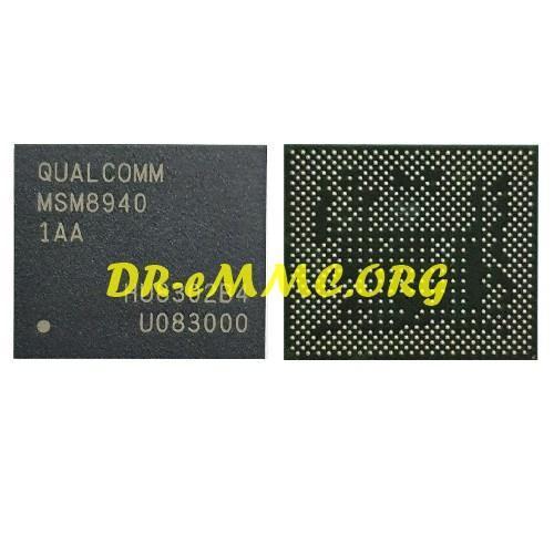 سی پی یو کوالکام Qualcomm MSM8940-1AA اورجینال