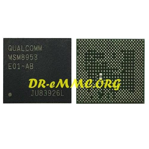 سی پی یو کوالکام Qualcomm MSM8953 E01-AB اورجینال