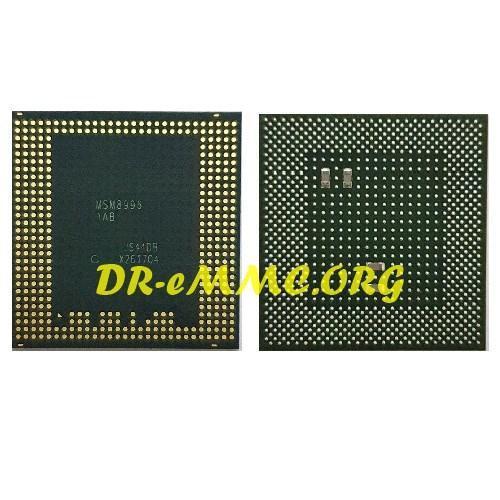 سی پی یو کوالکام Qualcomm MSM8996-1AB اورجینال
