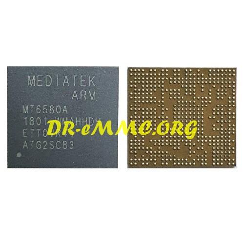 سی پی یو مدیاتک MT6580A اورجینال