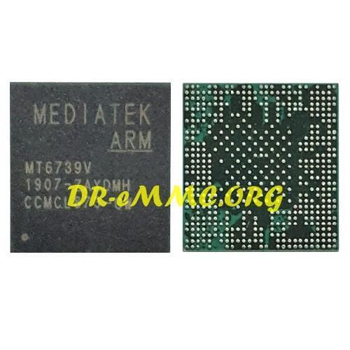 سی پی یو مدیاتک MT6739V اورجینال