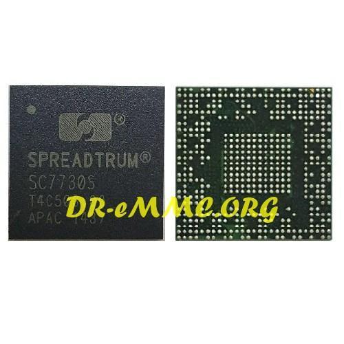 سی پی یو Spreadtrum SC7730S اورجینال