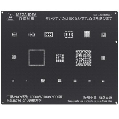 BZ 21 MSM8976 CPU for Samsung A9 C9 Series A9000 A9100 C9000 and series
