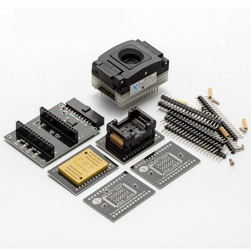 سوکت نند آیفون ایزی جیتگ پلاس Eeasy Jtag NAND socket V2.0