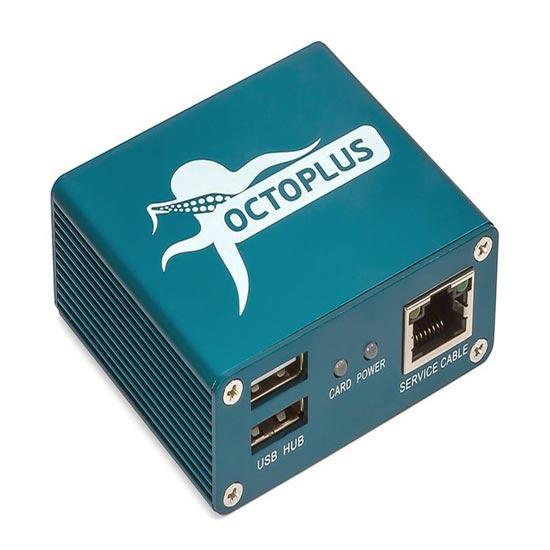 باکس اختاپلاس Octoplus Box اکتیو سامسونگ و الجی به همراه ست کابل